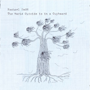 RACHAEL DADD / THE WORLD OUTSIDE IS IN A CUPBOARD