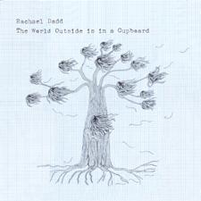 RACHAEL DADD / THE WORLD OUTSIDE IS IN A CUPBOARD